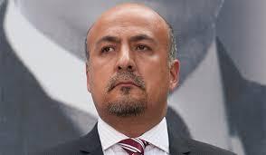 Senado ratifica nombramiento de Maximiliano Reyes como subsecretario para  AL | MVS Noticias